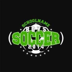 13 best School Soccer T-Shirts images on Pinterest | High school ...