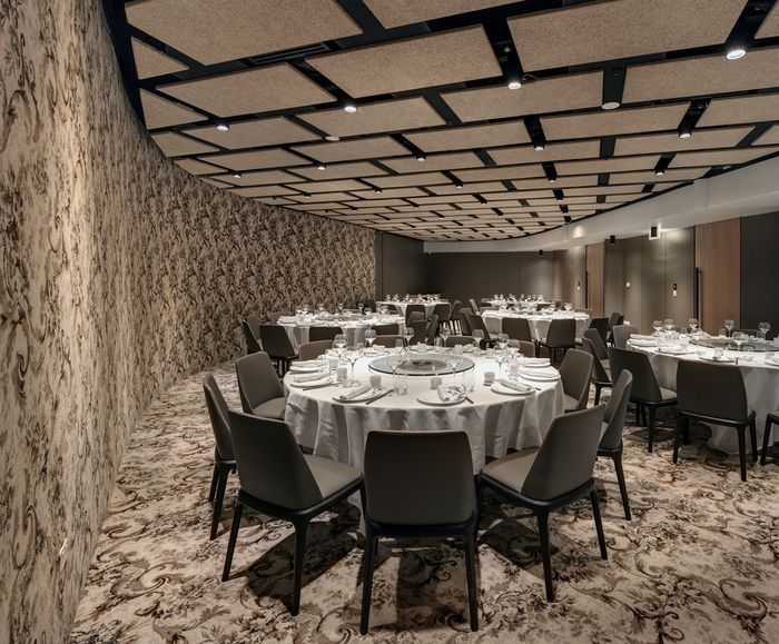 THE CENTURY, Located At The Star Casino Complex, Is The Latest Addition To  Golden Century Group, An Award Winning Institution Of Chinese Dining In  Sydney.