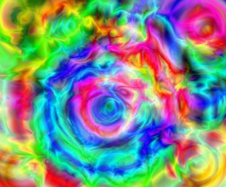 Backgrounds Hd Tie Dye Colorful Vortex Swirls Wallpaper: 17+ Images About TieDye Creations On Pinterest