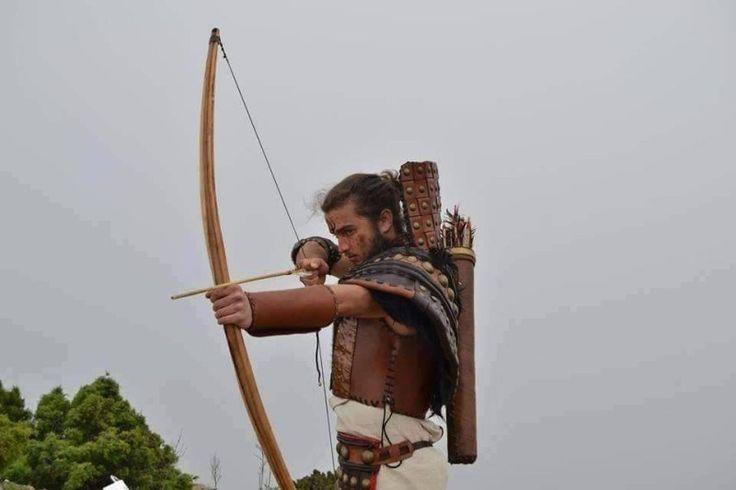 La Sardegna in guerra, 10.000 anni fa
