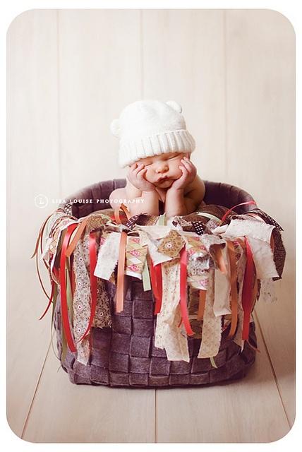 absolutely adoraaaaable! newborn photography