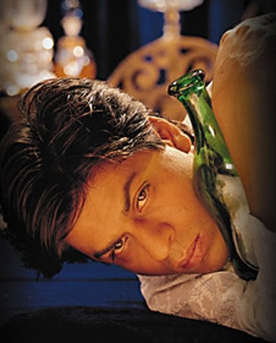 Shahrukh Khan. No one in Bollywood would not agree. And because you can never get enough h's in a name