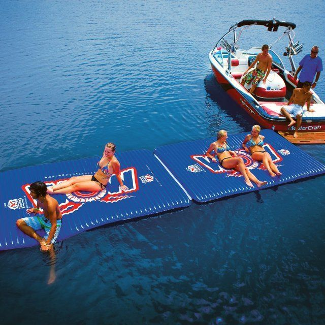 Connecting Water Mat - $153