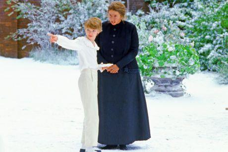 Emma Thompson, Eine zauberhafte Nanny
