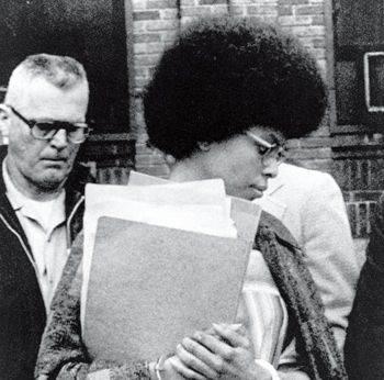 """""""The U.S. cold war with Cuba is showing sights of being over and as relations appear to thaw, a growing campaign is calling for the pardon of Black Liberation Army activist Assata Shakur who has lived in exile in Cuba since 1984 years after she escaped from prison where she was sentenced to life for the murder of a New Jersey State Trooper."""""""