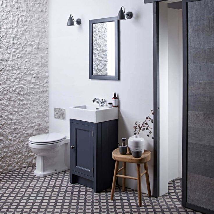 Roper Rhodes Hampton Cloakroom Vanity Unit