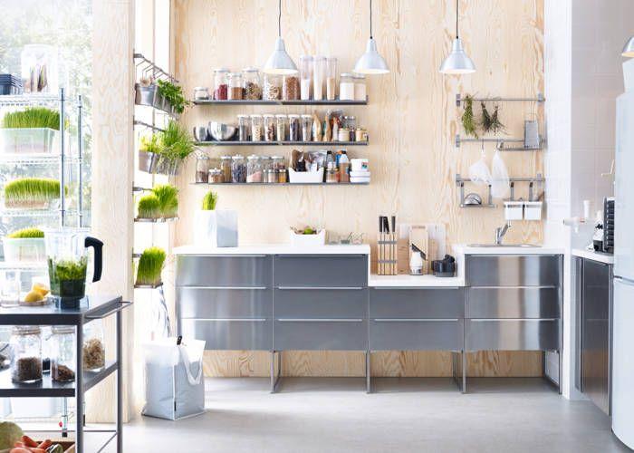 IKEA-kuvasto 2015 open shelves