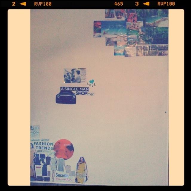 Dream board.... #pinit#