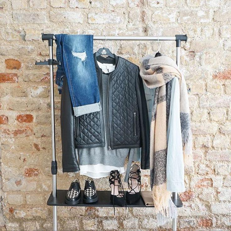 """Her gün """"Giyecek hiçbir şeyim yok"""" cümlesi ile uyananlar, günaydın.   #boyner #boyneronline #moda #fashion #ootd"""