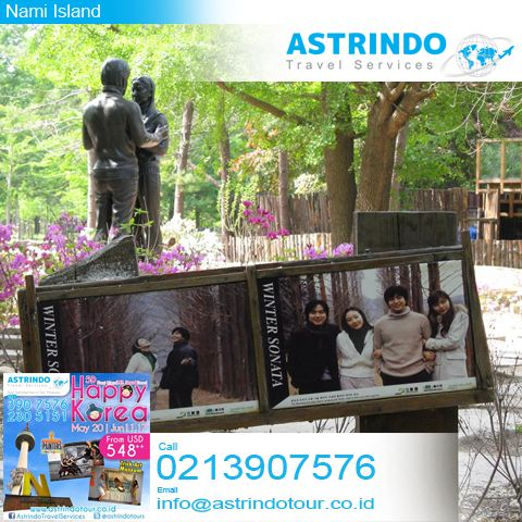 call 0213907576 or email info@astrindotour.co.id