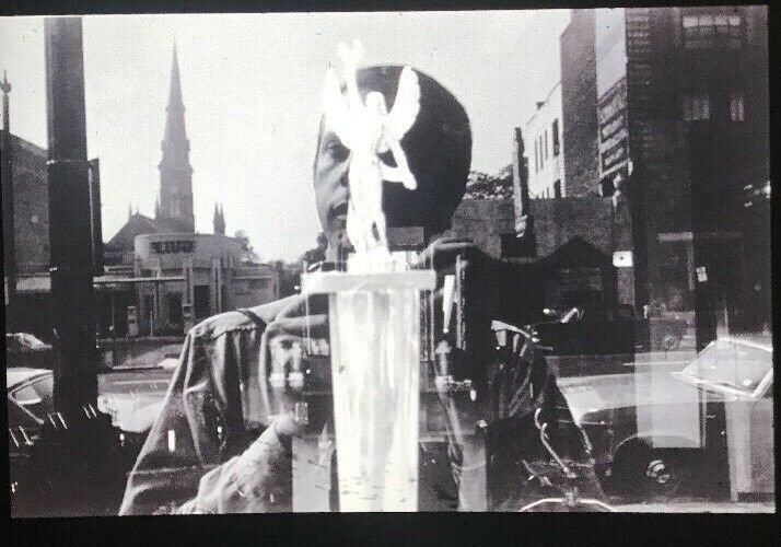 Lee Friedlander Self Portrait American Photography 35mm Art Slide Ebay Lee Friedlander American Photography Americana Art
