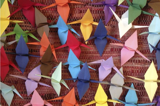 Taller de Origami http://www.casadeoficios.cl/origami-inicial-sab-1-oct-1030-1330/