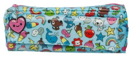 Sharing Odd Bods Square Pencil Case from WHSMITH