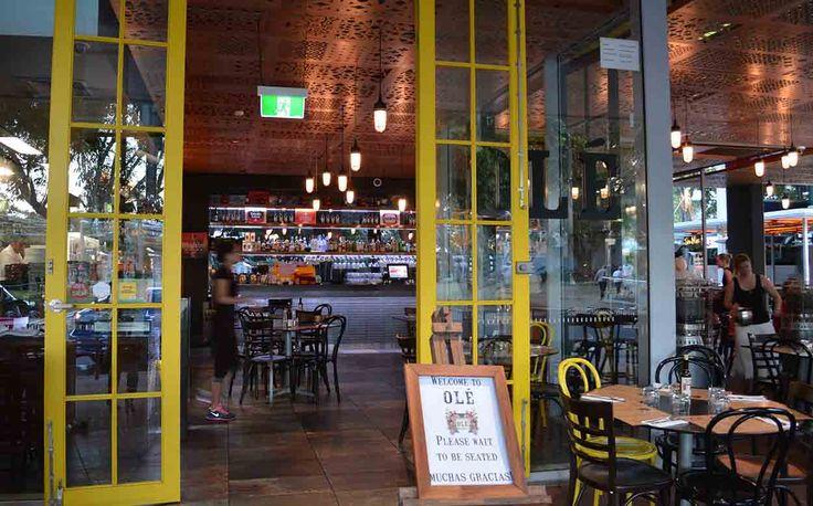 James St Food Court in Brisbane - Google Search