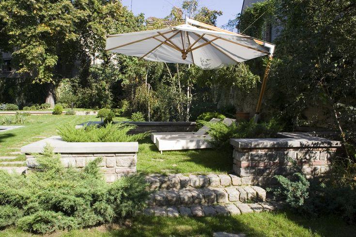 #urban #garden #landscape #architecture #green #art