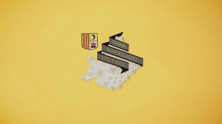 Réalisation d'une vidéo pour mettre en avant l'attractivité territoriale, l'économie, les secteurs professionnels et politiques de la région PACA.  Direction Artistique, Création, Tournage, Montage, Post-production : blacktwin.com Musique & Sound Design : Thomas Gabelle Client : regionpaca.fr Mai2014