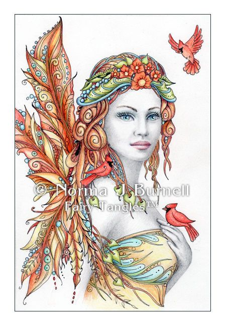 108 Best Images About Fairy Tangles Zentangle Inspired