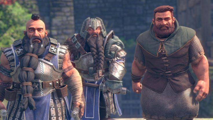 The Dwarves – recenzja - Recenzje gier - Gamerweb.pl