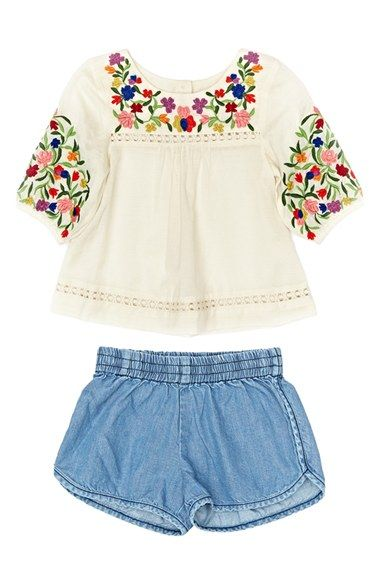 25  Best Ideas about Baby Summer Clothes on Pinterest | Baby girl ...
