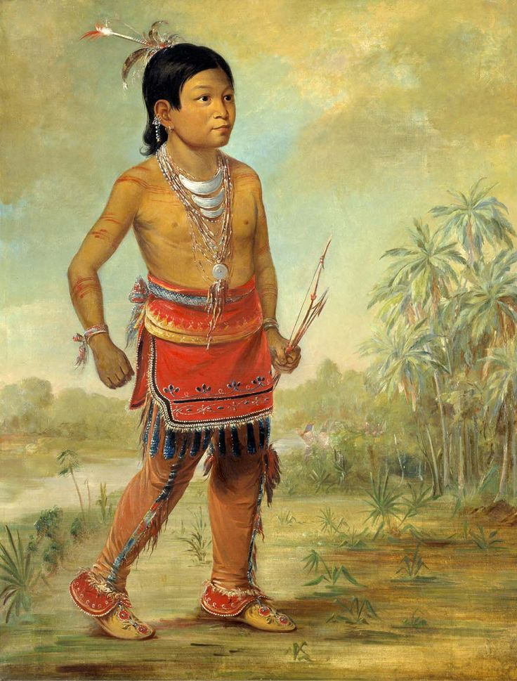 65 Best Images About George Catlin On Pinterest Oil On