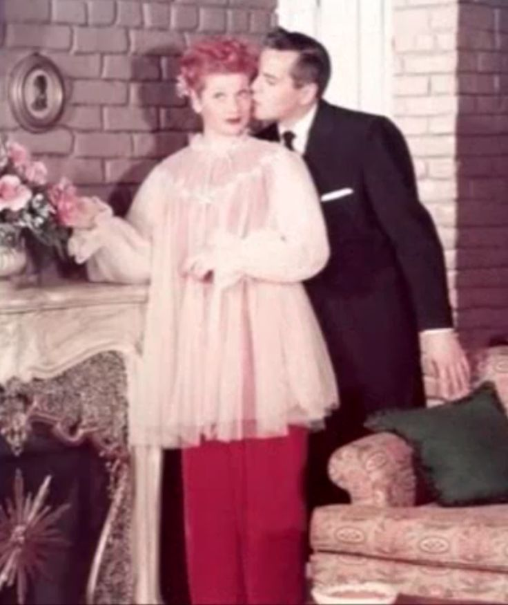 248 Best Images About I Love Lucy Colorized On Pinterest Rare Photos Desi Love And Harpo Marx