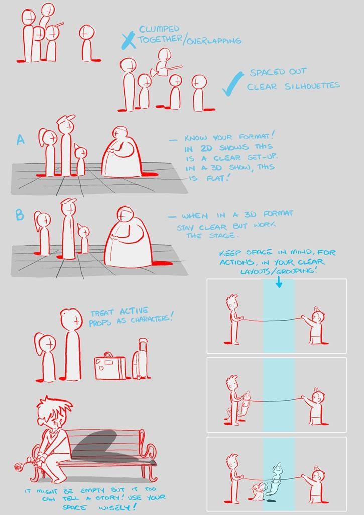 Good Practice for Storyboarding! #Tutorial - Brown Bag Labs