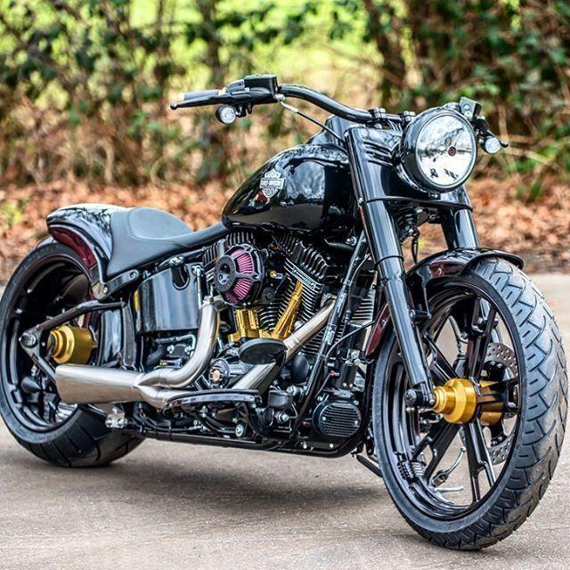 Harley Davidson Softail Slim #harleydavidsonfatboylow #harleydavidsonsoftail #harleydavidsonsoftailslim