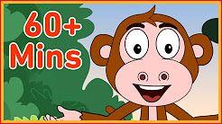(28) Kids Club Songs - English Nursery Rhymes & ABC Songs for Children - YouTube