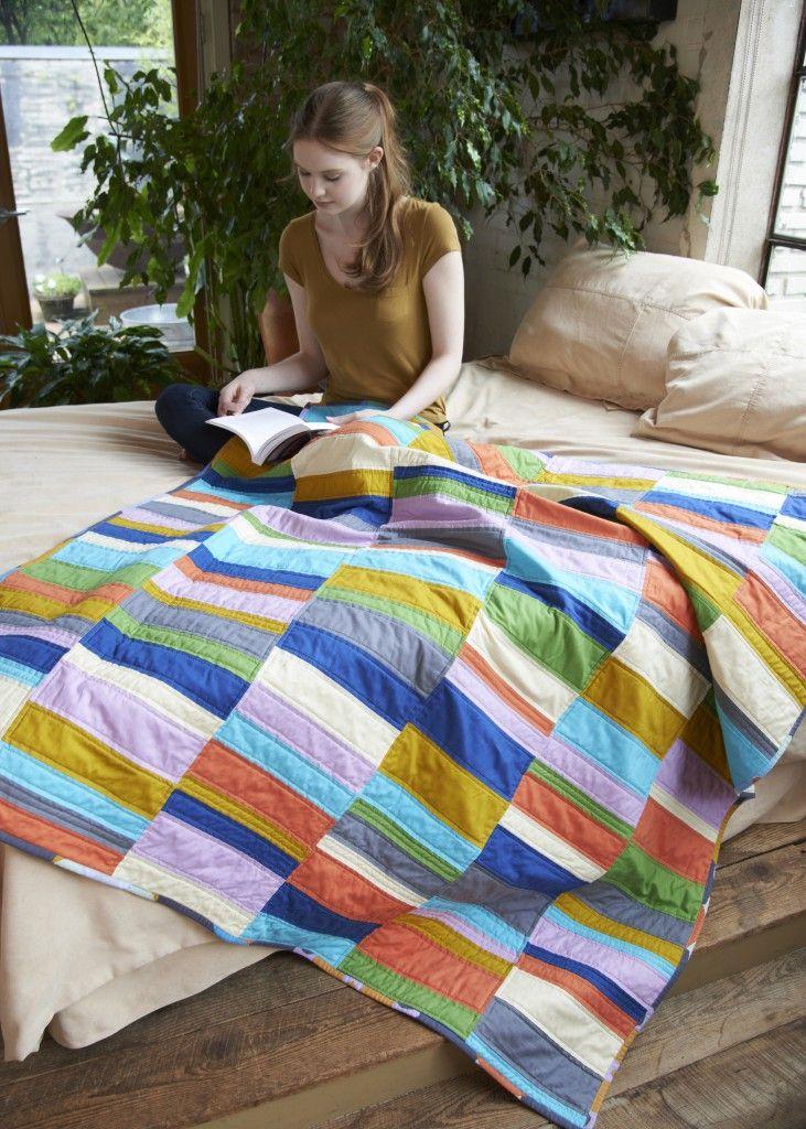 170 best DIY Quilting images on Pinterest | Crafts, Craft ideas ... : diy photo quilt - Adamdwight.com