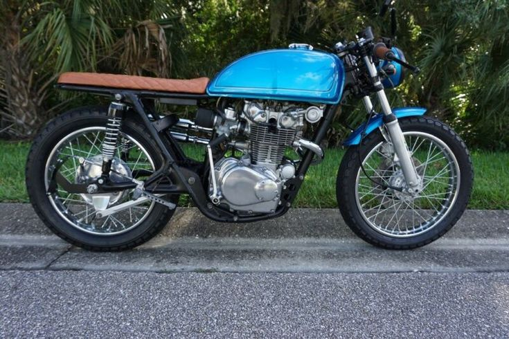 1972 Honda CB 450 Cafe Racer Excellent Condition
