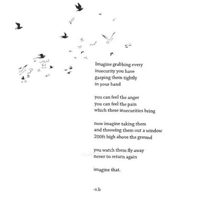 Insecurities Poems Pinterest I Love Love And Love You