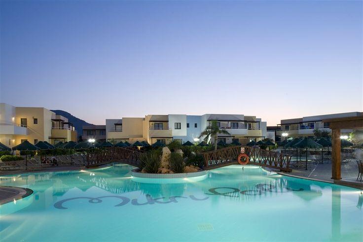 Hotel Mikri Poli, dovolena a zájazdy do hotela Rhodos - INVIA.SK