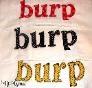 41 Burp Cloth Patterns - Free