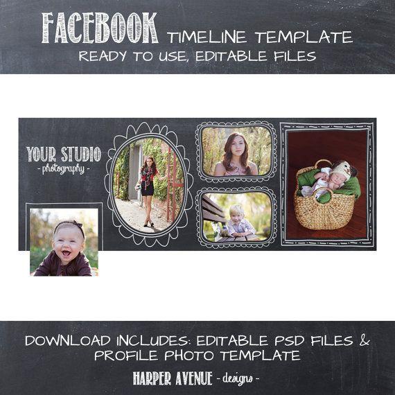 62 best Facebook Timeline Templates images on Pinterest Facebook - timeline templates