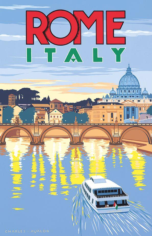 Roma ~ Rome _____________________________ Italie ~ Italia ~ Italy