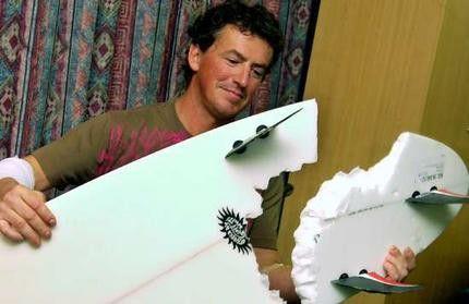 Belangrijkste aspecten om op te letten bij een surfboard bag