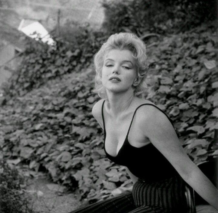 Marilyn Monroe Sexy.