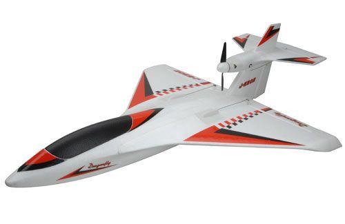 Joysway Dragonfly ARTF Remote Controlled Plane