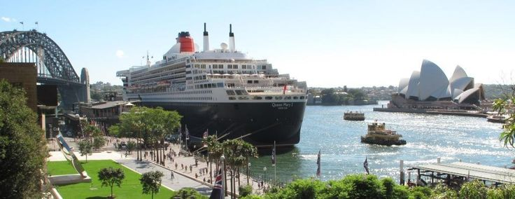 Australian cruisers could miss out on new ships http://www.cruisepassenger.com.au/cruise-experts-say-opt-small-expensive/