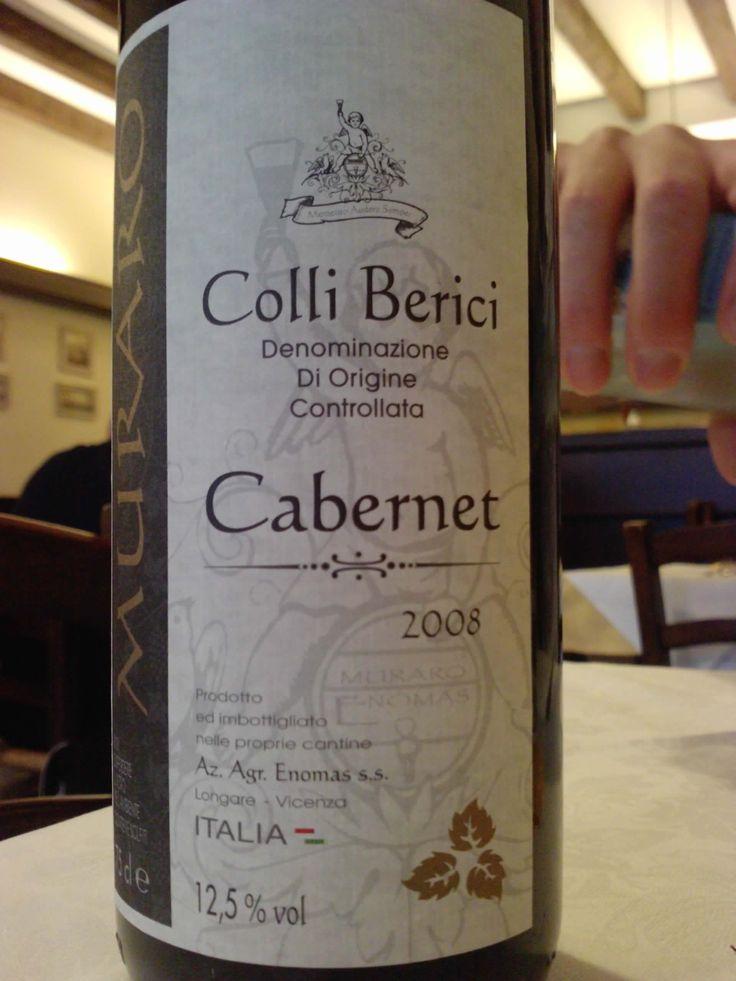 Muraro Colli Berici - 2008 - Vicenza