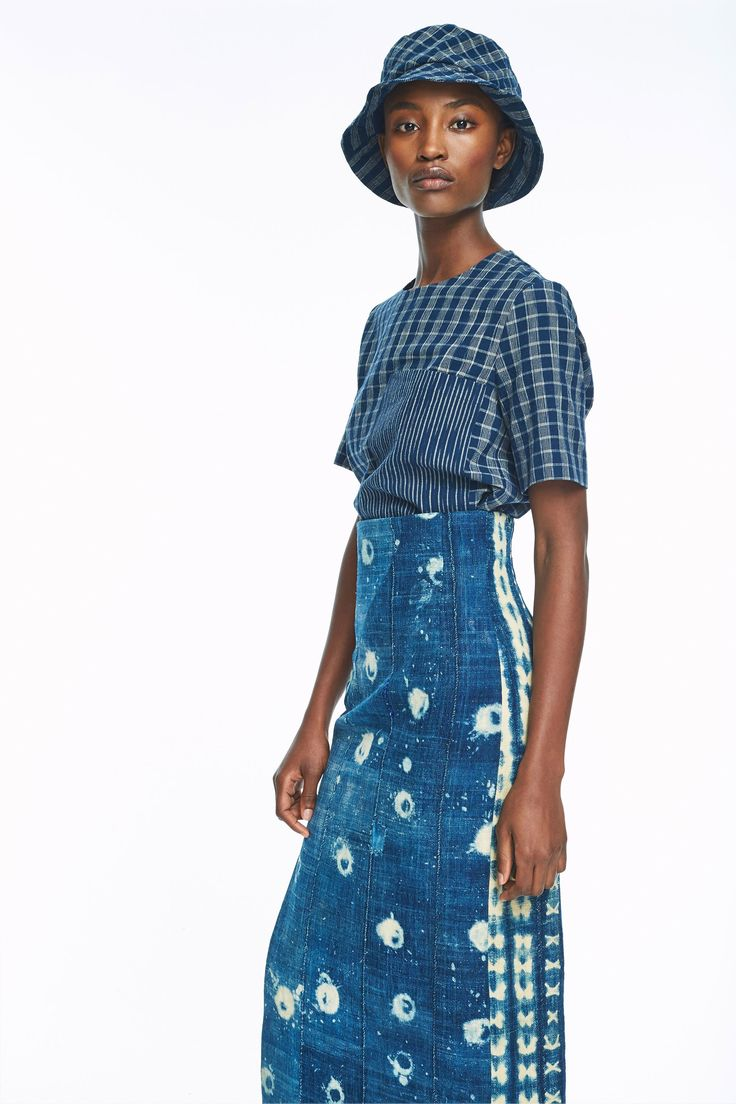 See the complete Adam Lippes Spring 2018 Ready-to-Wear  collection.