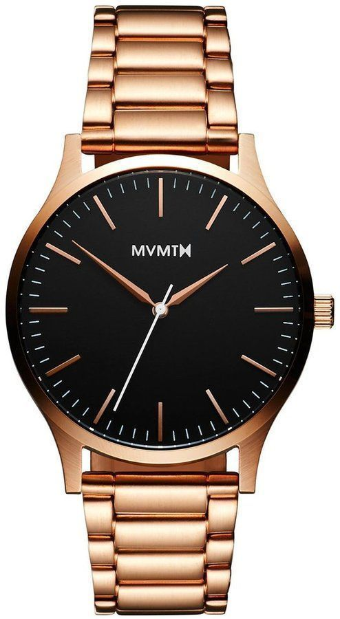 40 Series - 40 mmBlack Rose Gold mens watches, mens watches affordable, mens watches under $200, mens watches 2018, mens watches popular, mens' watches, men's watches. #menswatchesaffordable #menswatchesunder$200