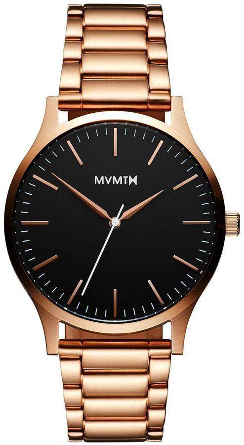 40 Series - 40 mmBlack Rose Gold mens watches, mens watches affordable, mens watches under $200, mens watches 2018, mens watches popular, mens' watches, men's watches. #menswatchesunder$200