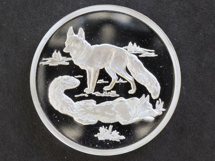 Danbury Mint Sterling Silver | Bullion Coins For Sale