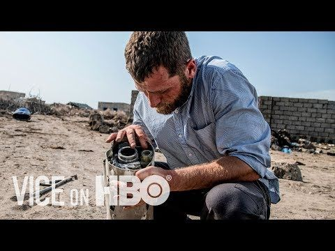 VICE: Return to Yemen & Church and States (VICE on HBO: Season 4, Episode 6)