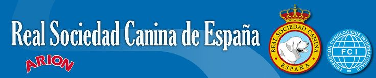 REAL SOCIEDAD CANINA ESPAÑA