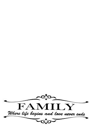 """This vinyl wall stickers brings a great personal touch to your home and makes a great focal point.<div class=""""pdpDescContent""""><BR /><b class=""""pdpDesc"""">Dimensions:</b><BR />L100xH34 cm</div>"""