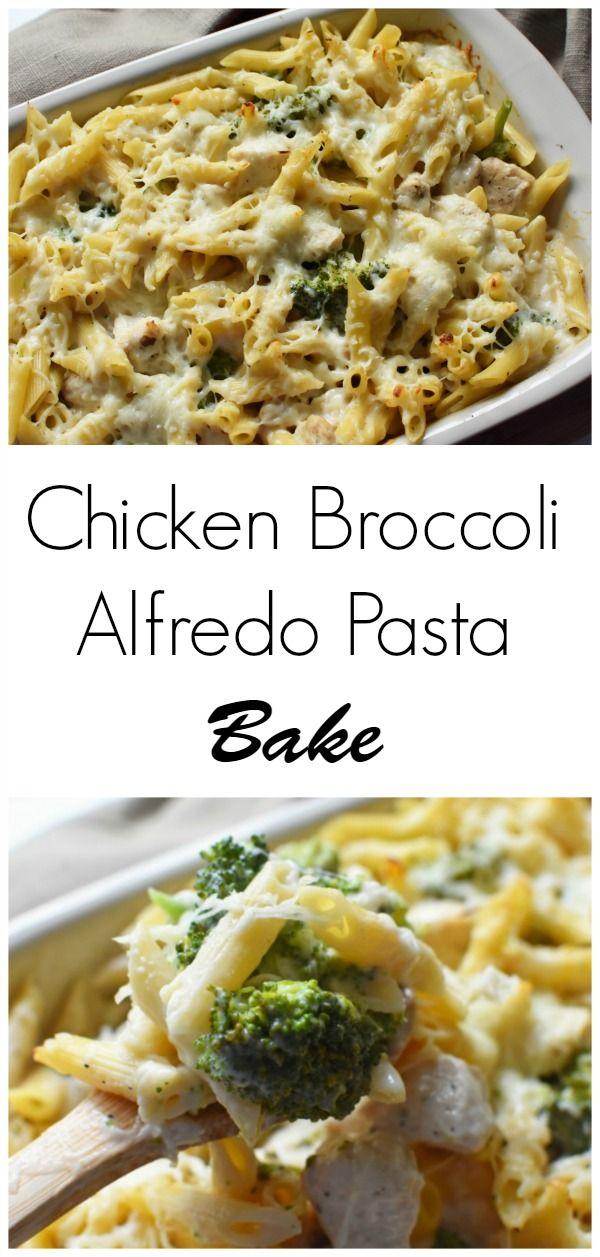 Simple Alfredo Sauce Recipe