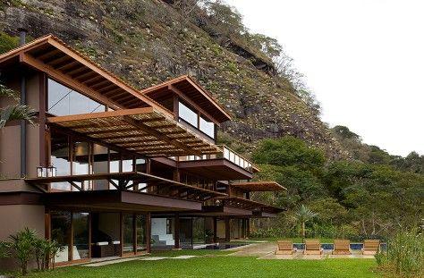 MPG Arquitetura » Residencial » Residência MA