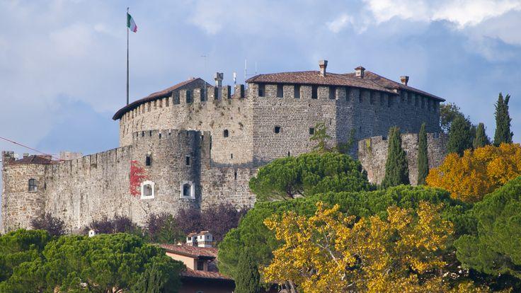 Castello di Gorizia - Italia
